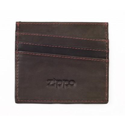 mocha-leather-credit-card-holder